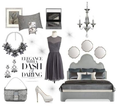 Design Inspiration Grey Tones