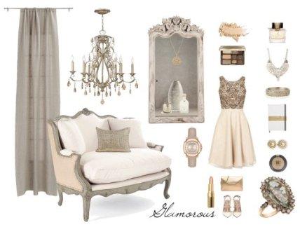 Design Inspiration Natural Glamour (2)